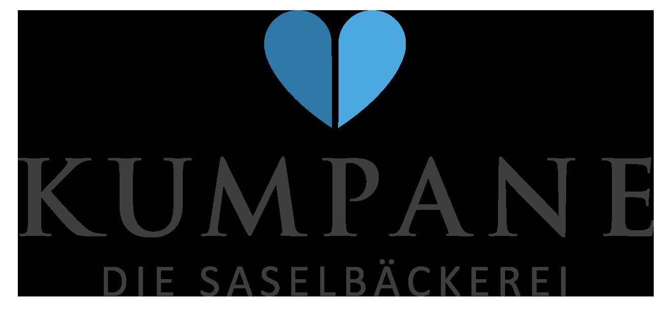 Logo Kumpane Die Saselbäckerei
